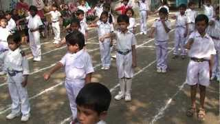 preview picture of video 'Nazrul Sena School: Sports 2011 [Full HD]'