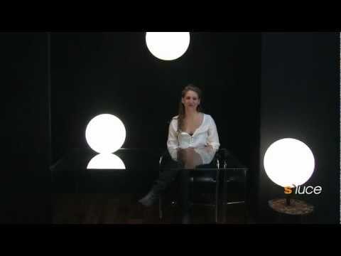 s`luce GLOBE Kugelleuchte für Aussen, Licht-Design Skapetze