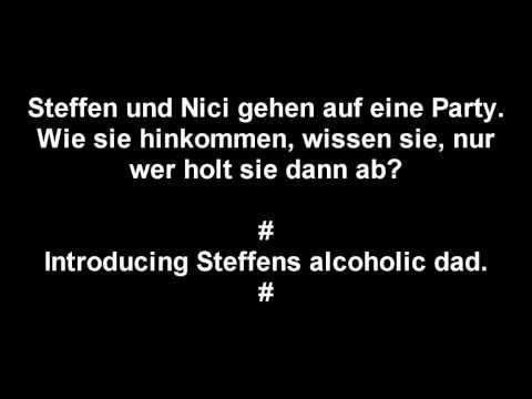 Der Kampf mit dem Alkoholismus im Land