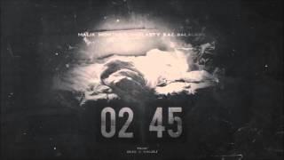 Malik Montana x Smolasty x Kaz Bałagane- Za Piętnaście Trzecia '2:45 (prod.Olek x Anczej Beats)