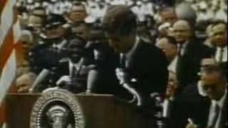 John F. Kennedy - Presidency