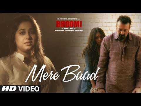 Mere Baad OST by Payal Dev