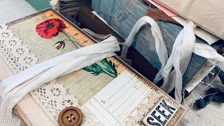 Carla McDonald's Handmade Journals | Marketplace