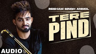 Tere Pind (Audio Remix)| Resham Singh Anmol | Sara Gurpal | DJ M Sharma   | Latest Punjabi Song 2020