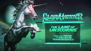 Gloryhammer - The Land Of Unicorns (Lyrics)