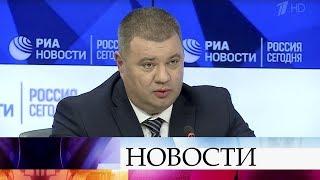 Громкие разоблачения прозвучали на пресс-конференции бывшего сотрудника Службы безопасности Украины.