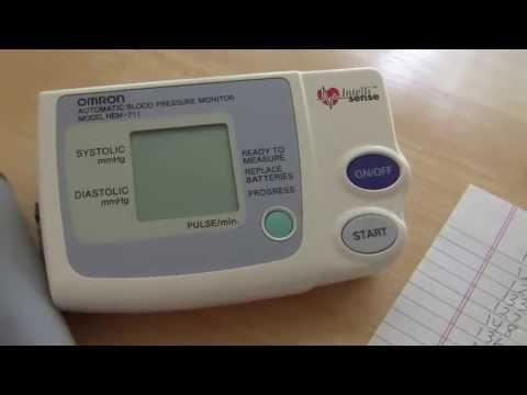 Internationale Empfehlungen für Bluthochdruck