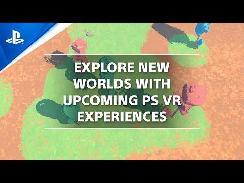 VR Day June 2021 - Spark Montage de