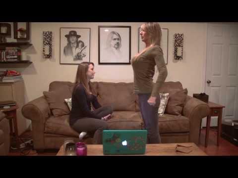 """Preparing for the Role"" | London Blue Studios | Short Film"