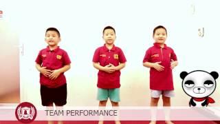 [WSI] K2.2 Minh Đức & Team - Story Telling