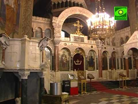 Доклад о православной храме