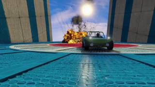 VideoImage6 Grand Theft Auto V
