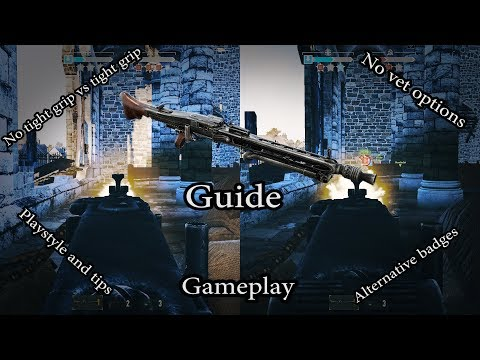 Comprehensive guide on MG42 for HnG