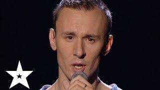 Андрей Чехменок - Україна має талант-6 - Финал - 31.05.2014