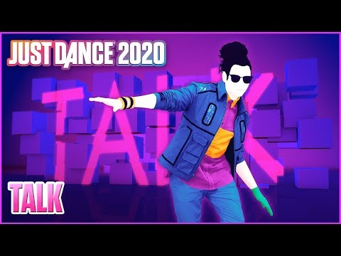 Just Dance 2020: Talk by Khalid | Official Track Gameplay [US]