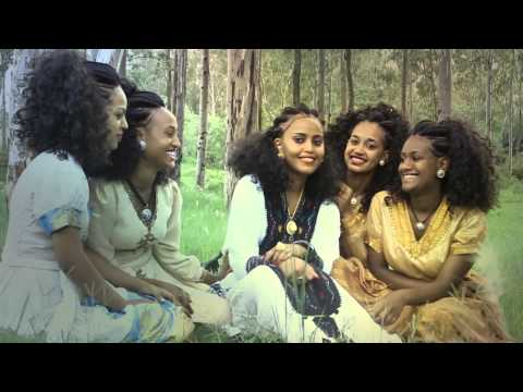 Zenawi H/maryam - (ደንሺልኝ) New EThiopianl Music (Official Video)