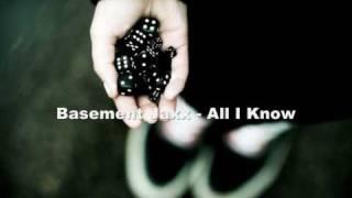 Basement Jaxx - All I Know