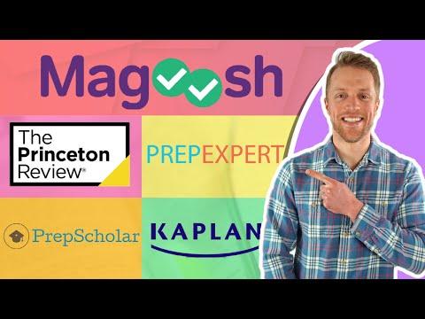 SAT Prep: Kaplan vs Princeton Review vs Magoosh vs PrepScholar ...