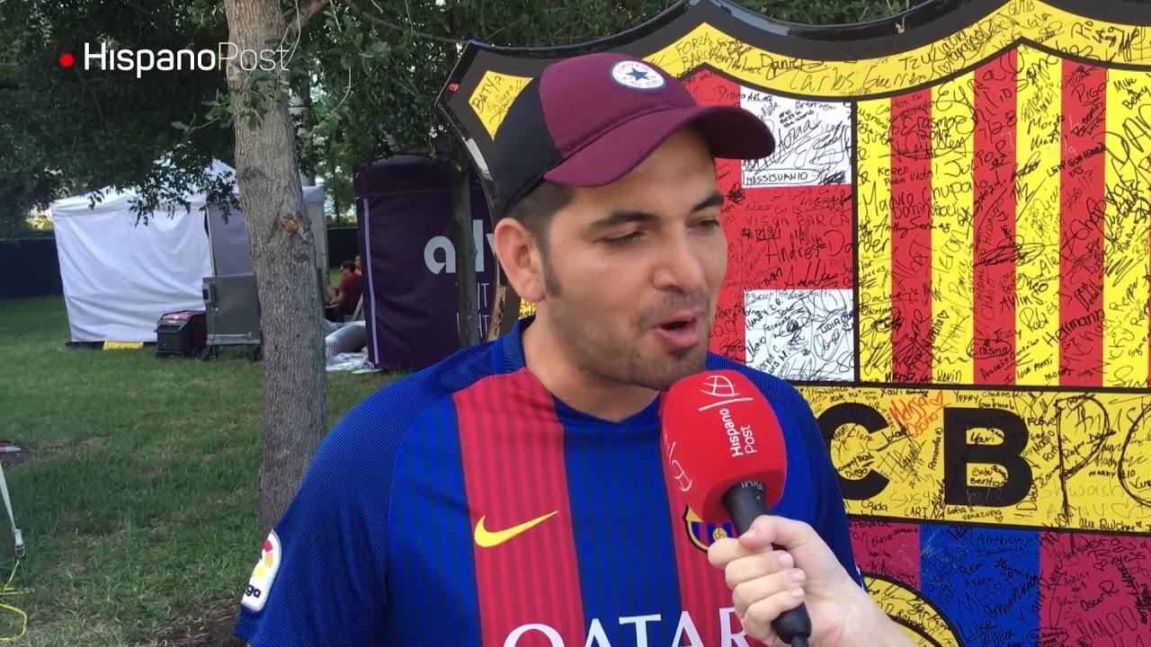 Casa Clásico: La fiebre del fútbol invade Miami