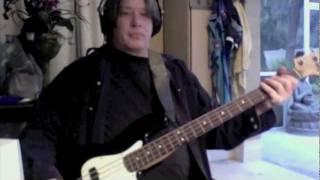 Friday Joe Jackson Bass