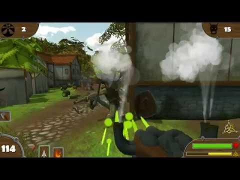 Orc Slayer Trailer thumbnail