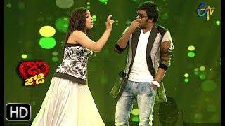 Sudheer | Rashmi | Pradeep | Funny Joke | Dhee Jodi | 5th December 2018 | ETV Telugu HD