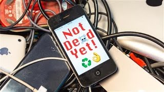 Old iPhone or iPad? Revive Them Now