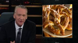 New Rule: Social Media is the New Nicotine | Real Time with Bill Maher (HBO)