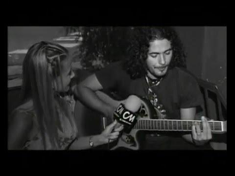 Raly Barrionuevo video Donde se gesta el amor - CM Folklore 2002