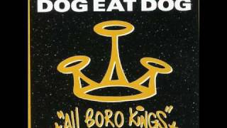 Dog Eat Dog -  Strip Song
