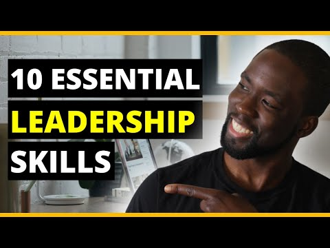 , title : '10 Essential Skills for Leaders (Key Qualities You Can't Ignore!)'