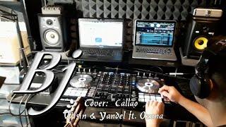 Callao - Wisin & Yandel ft. Ozuna | Cover - Borja & Abel Copado