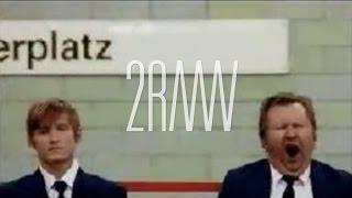 2RAUMWOHNUNG - Ich weiss warum (Official Video)