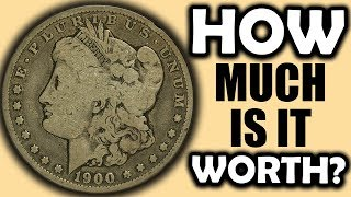 SILVER MORGAN DOLLAR COIN PRICES!! ERROR DOLLAR COINS THAT ARE WORTH MONEY