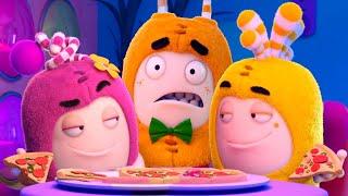 Oddbods:  DOUBLE DATE TROUBLE | The Oddbods Show | Cartoon for Children | Oddbods & Friends