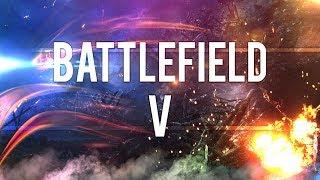 BATTLEFIELD 5 ➤ АНОНС / КОНЕЦ ПОДДЕРЖКИ BATTLEFIELD 1 / НОВЫЙ BATTLEFIELD V