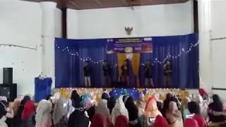 Halaqah Cinta   Kang Abay (Cover By Al Kahfi'Kustik)