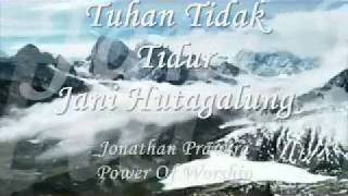 Tuhan Tidak Tidur - Jani Hutagalung (Jonathan Prawira)