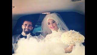 YazTheSpaz Wedding Highlights (LOVE STORY) by Ricci Ocampos Films