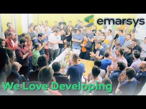 Emarsys Technologies - Termékvideó