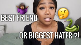 BREAKING UP WITH MY BEST FRIEND | STORYTIME