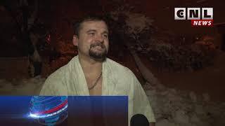 CNLNEWS: В Пензе состоялся праздник Крещения -  2019