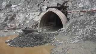 Алтын шахтасы!
