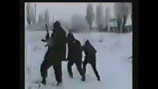 Чечня боевики взяли в плен российских солдат