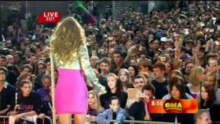 Mariah Carey   Bye Bye   LIVE   Good Morning America   Sky MusicS