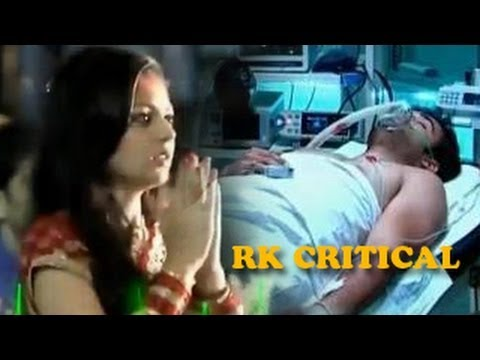 RK CRITICAL in Madhubala Ek Ishq Ek Junoon 12th October 2012