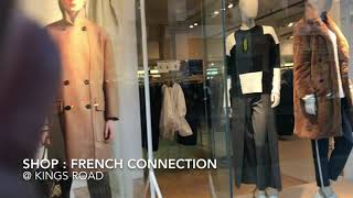 No Stylist : Winter Coats and Jacket Try On 2018 [Sandro Paris, French Connection]