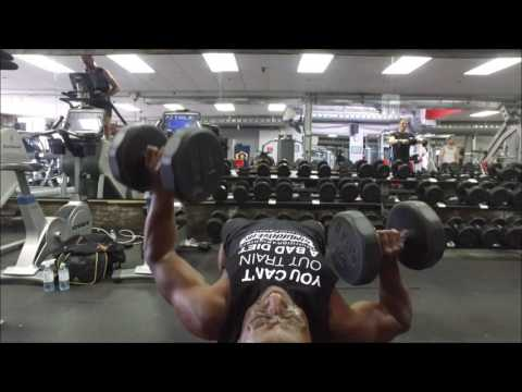 Increase Strength and Muscle Endurance (Workout Video)
