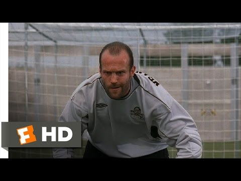 Mean machine  8 9  movie clip   monk to save the day  2001  hd