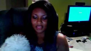 Aaliyah Never No More